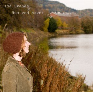 Hus ved Havet EP-cover