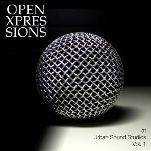 Open X albumcover